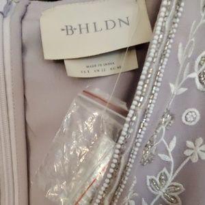 BHLDN Dresses - NWT BHLDN Fresna Dress - Lilac
